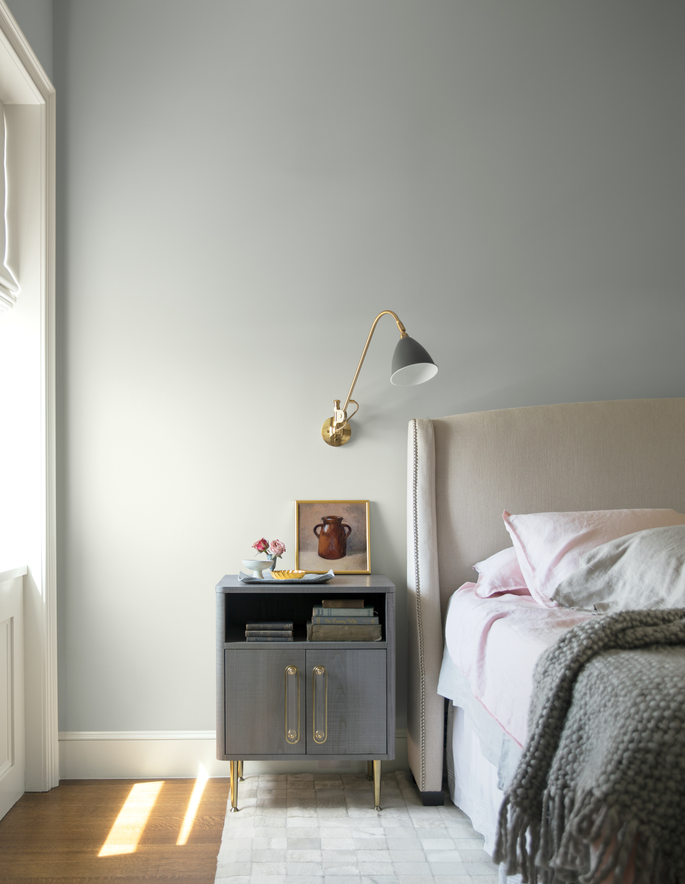 2019 color of the year bedroom